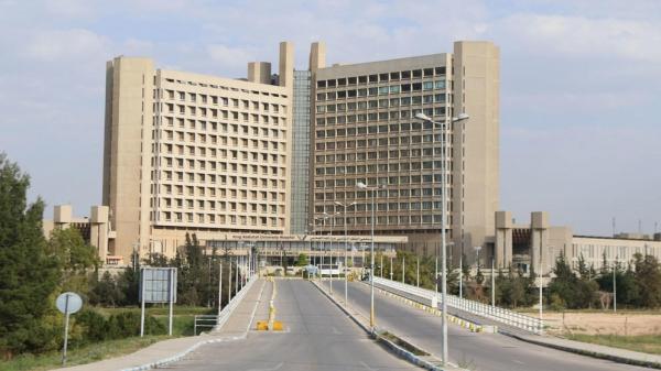 لجنة تحقيق بوفاة طفل في مستشفى الملك المؤسس
