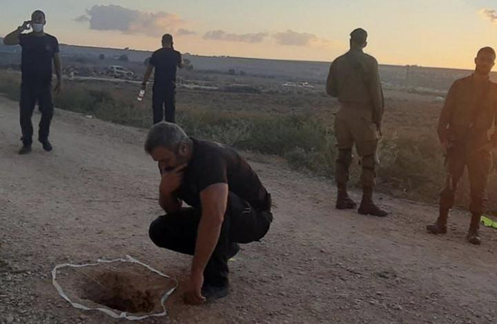 محاكمة فلسطينيين ساعدا محرري جلبوع