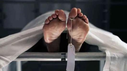 العثور على جثة ستيني بمحل أسلحة بمرج الحمام