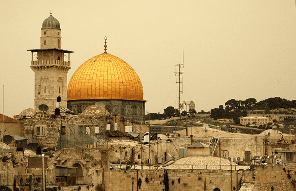 بجهد أردنياليونسكو تتبنى قراراً حول القدس القديمة